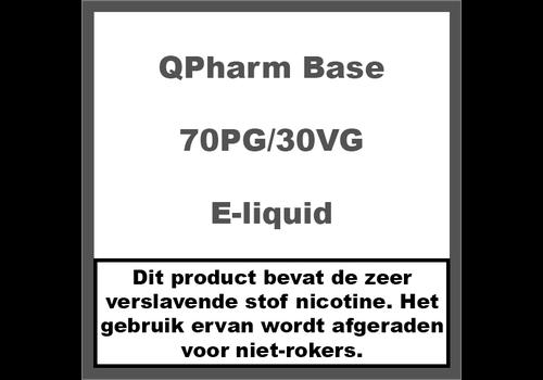 QPharm Base 70%PG/30%VG