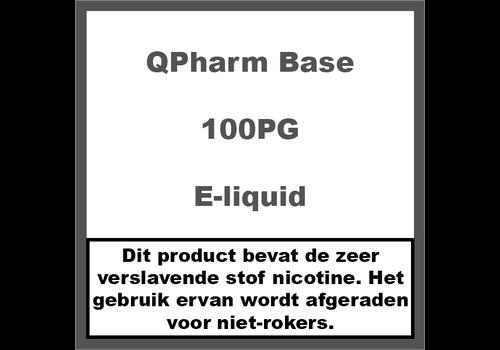 QPharm Base 100%PG