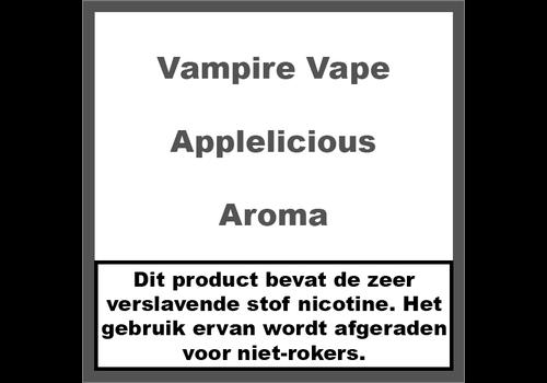 Vampire Vape Applelicious