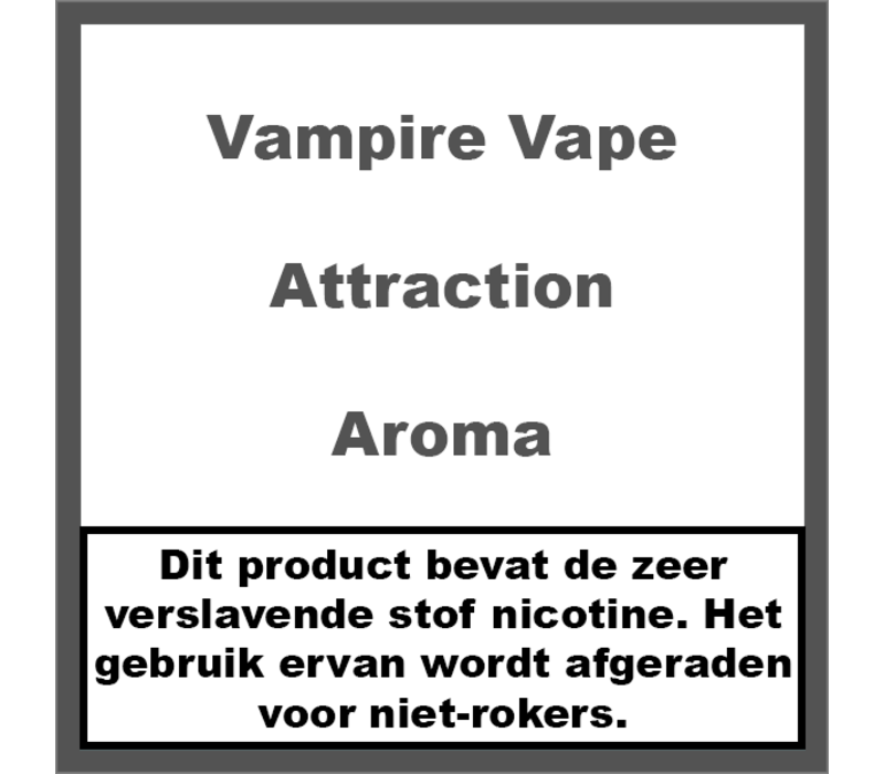 Attraction Aroma