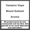 Vampire Vape Blood Sukka Aroma