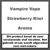 Vampire Vape Strawberry Kiwi Aroma