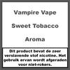 Vampire Vape Sweet Tobacco Aroma