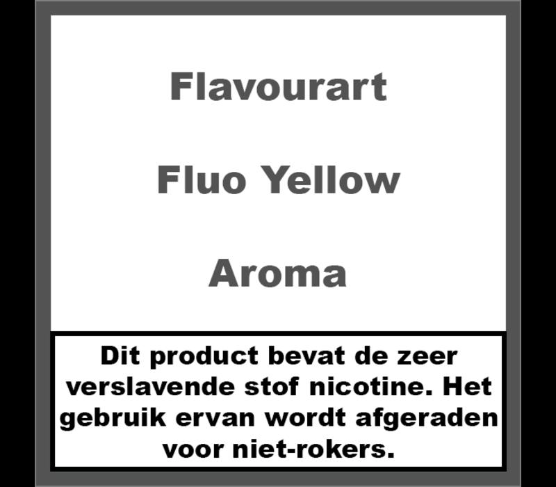 Fluo Yellow Aroma