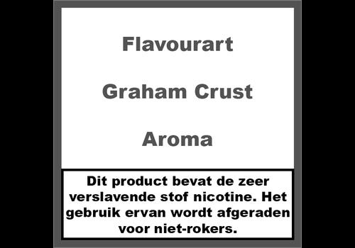 FlavourArt Graham Crust Aroma