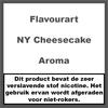 FlavourArt New York Cheesecake Aroma