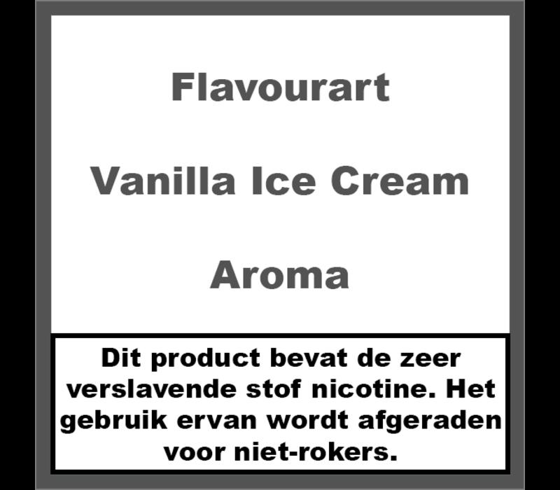 Vanilla Ice Cream Aroma