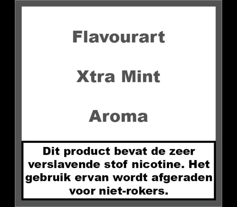 Xtra Mint Aroma