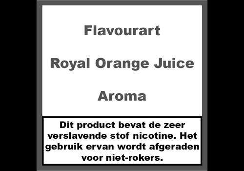 FlavourArt Royal Orange Juice Aroma