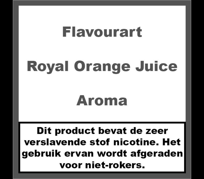 Royal Orange Juice Aroma