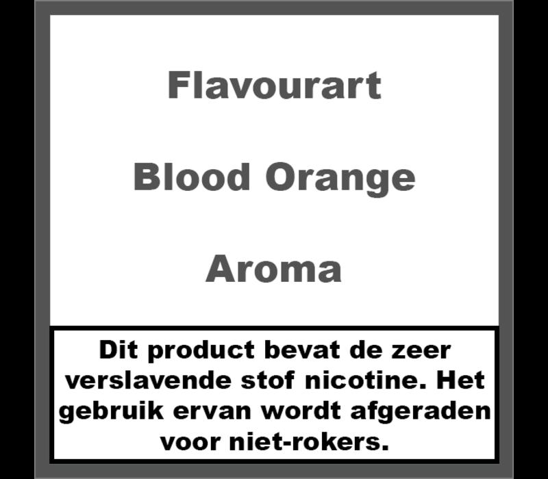 Blood Orange Aroma