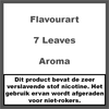 FlavourArt 7 Leaves Aroma
