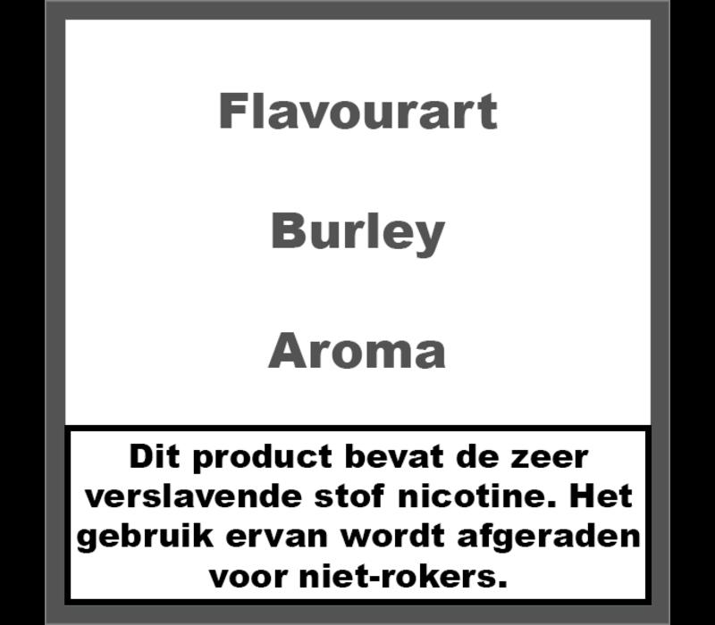 Burley Aroma