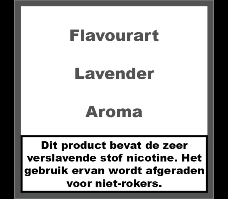 Lavender Aroma