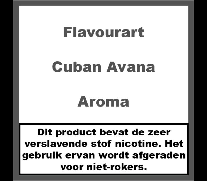 Cuban Avana Aroma