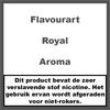 FlavourArt Royal Aroma