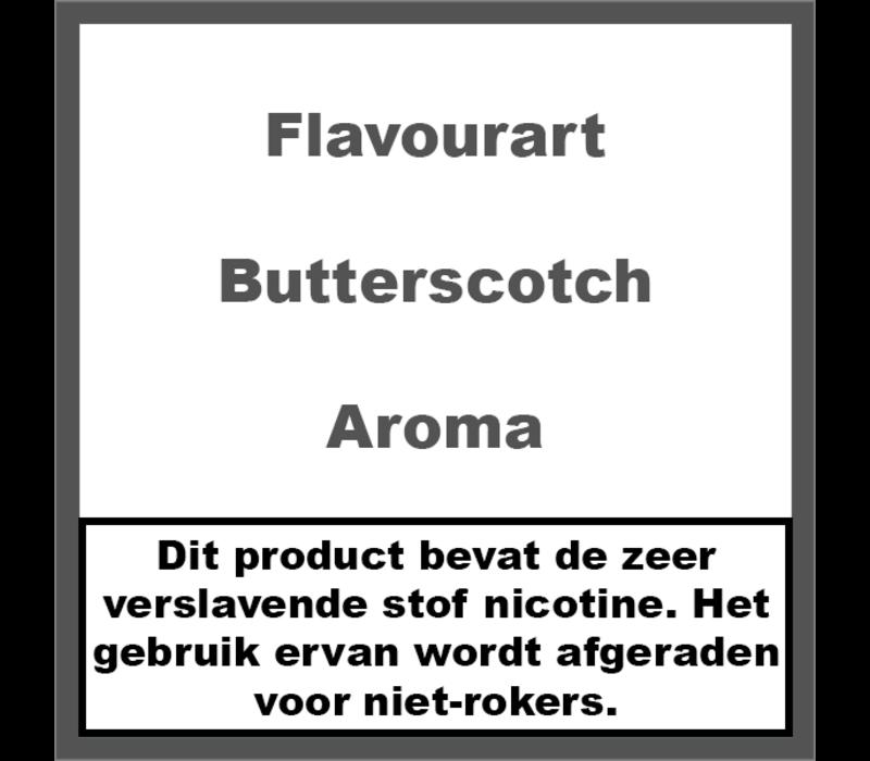 Butterscotch Aroma