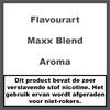FlavourArt Maxx Blend Aroma