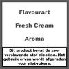 FlavourArt Fresh Cream Aroma