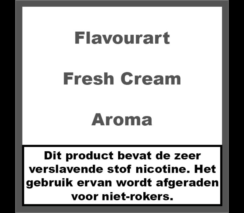 Fresh Cream Aroma