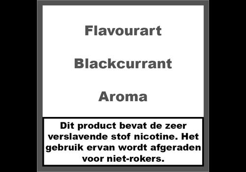 FlavourArt Blackcurrant Aroma