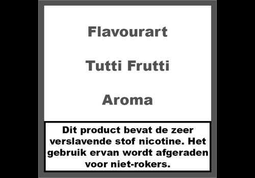 FlavourArt Tutti Frutti Aroma