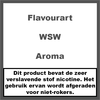 FlavourArt WSW Aroma