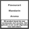 FlavourArt Mandarin Aroma