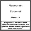 FlavourArt Coconut Aroma