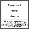 FlavourArt Peach Aroma