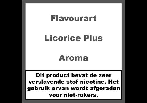 FlavourArt Licorice Plus Aroma