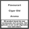 FlavourArt Cigar Old Aroma
