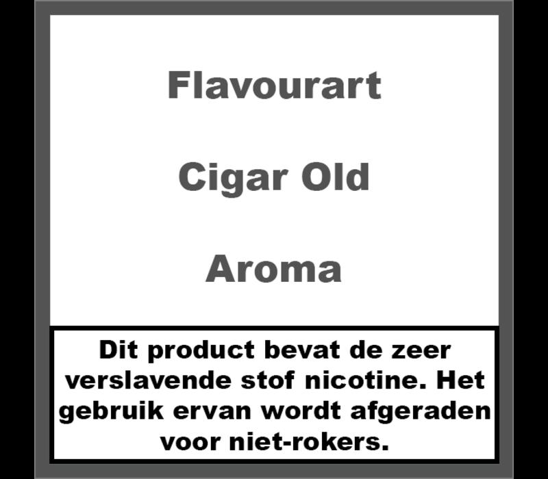 Cigar Old Aroma