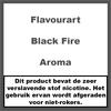 FlavourArt Black Fire Aroma