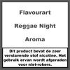 FlavourArt Reggae Night Aroma