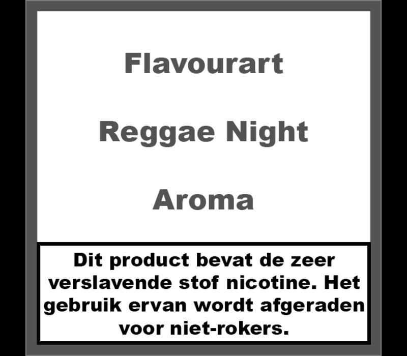 Reggae Night Aroma