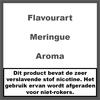 FlavourArt Meringue Aroma