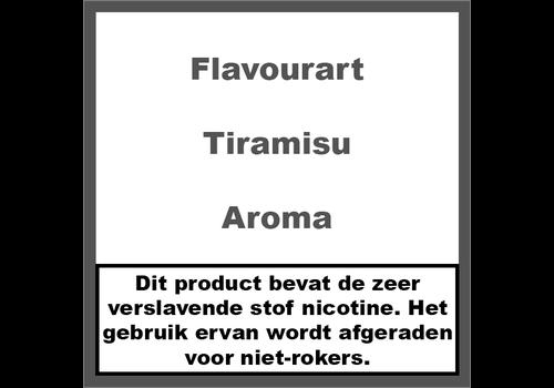 FlavourArt Tiramisu Aroma