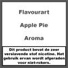 FlavourArt Apple Pie Aroma