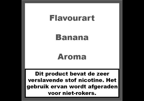FlavourArt Banana Aroma