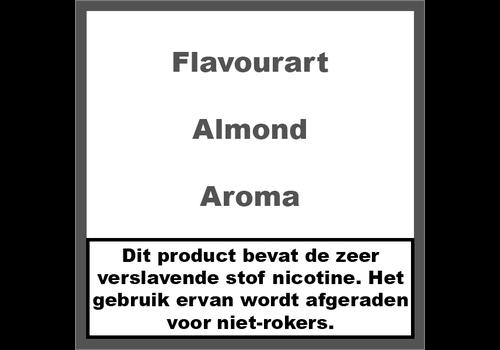 FlavourArt Almond Aroma