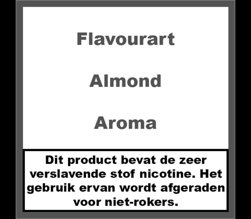 Almond Aroma