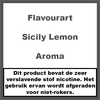 FlavourArt Sicily Lemon Aroma