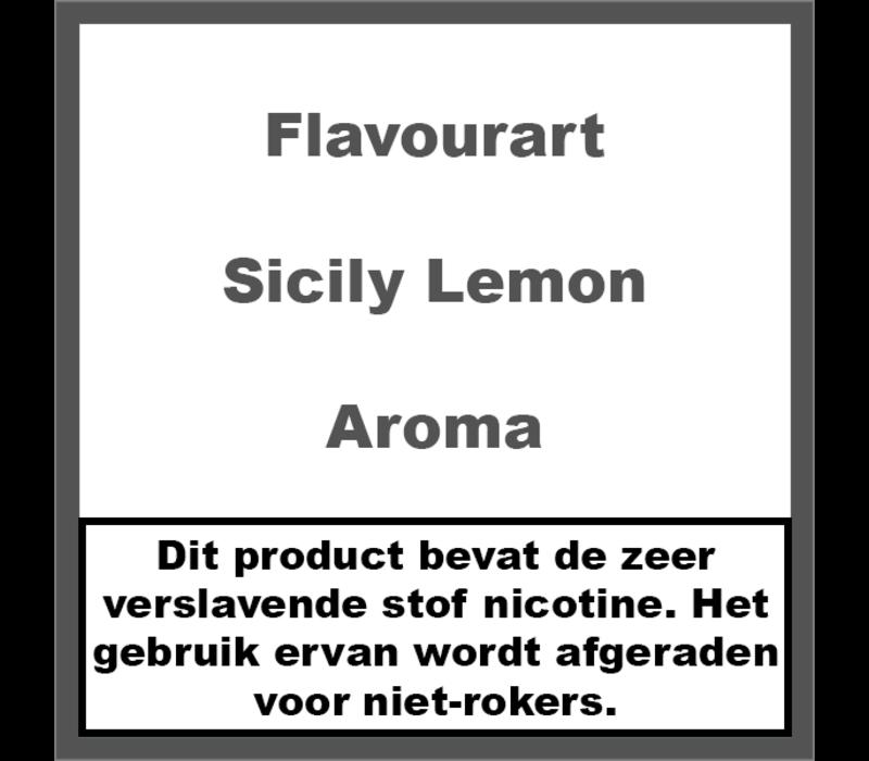 Sicily Lemon Aroma