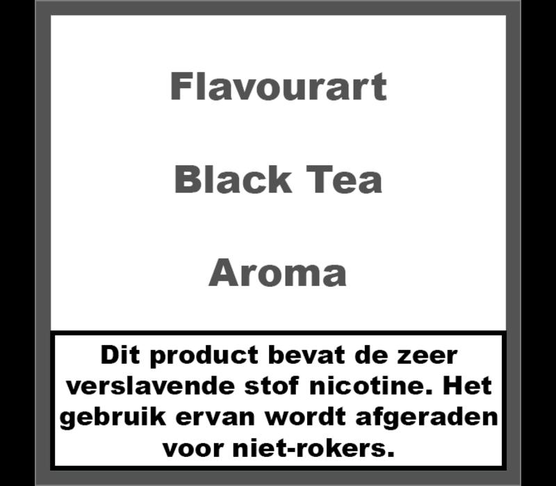 Black Tea Aroma