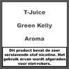 T-Juice Green Kelly