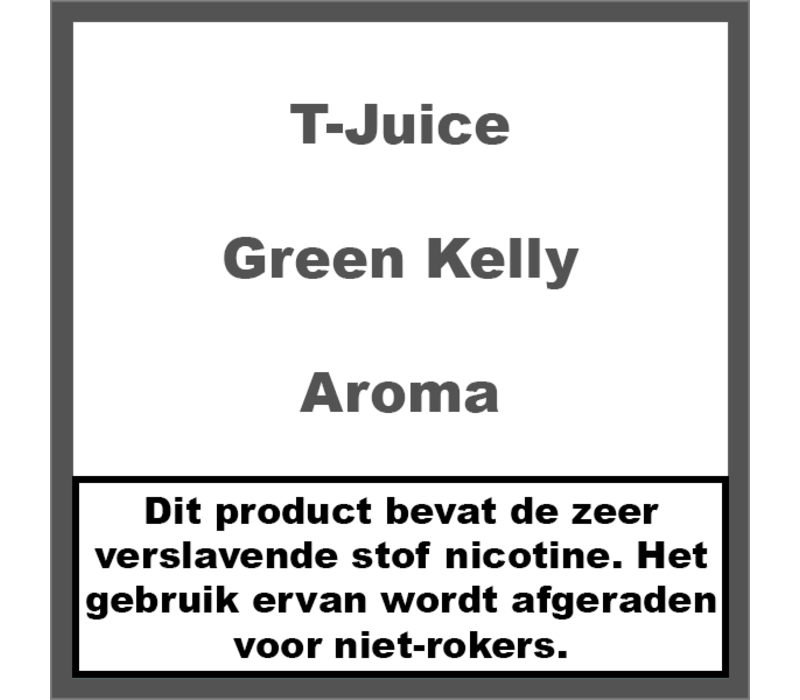 Green Kelly