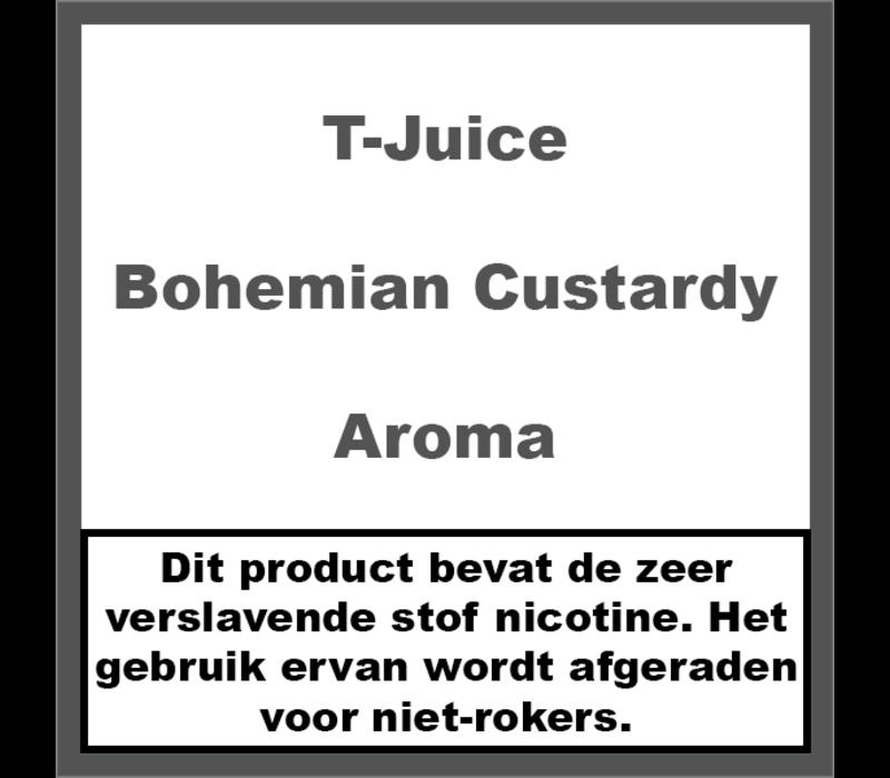 Bohemian Custardy