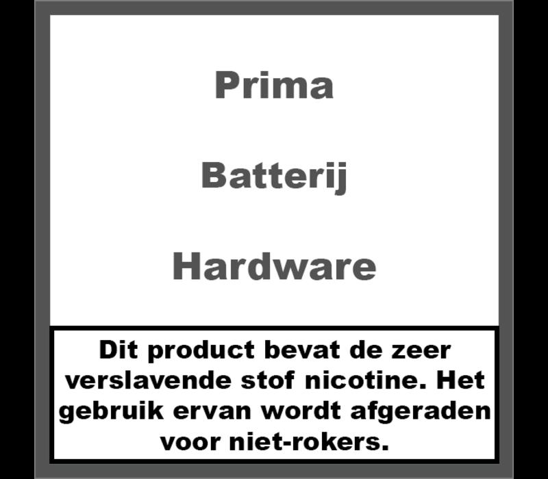 Batterij