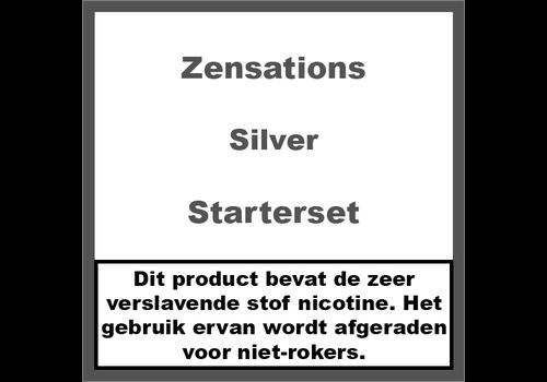 ZenSations Starterset Silver